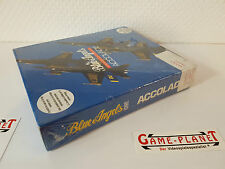 Blue Angels Formation Flight Sim NEU OVP Atari ST in Folie NEW