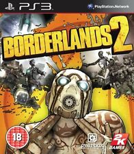 * PLAYSTATION 3 NEW GAME * BORDERLANDS 2 * PS3 B