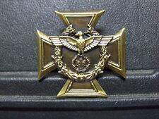 Pin Zollgrenzschutz Abzeichen Wehrmacht - 3,5 cm