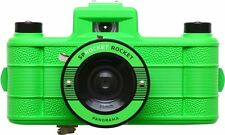 Lomography Sprocket Rocket 35mm Superpop! GREEN + 1 pellicule
