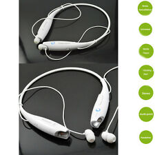 Stereo Wireless Bluetooth Headset Headphones Sport for iPhone HTC Samsung PS3