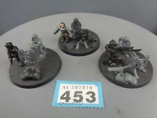 Warhammer 40,000 Astra Militarum Imperial Guard Heavy Weapons Squad 453