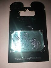 Disney DLR - The Haunted Mansion - The Hitchhiking Ghosts Pin 2016