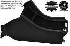 Console couture gris bordure surround gear peau housse s' adapte à pour TOYOTA Celica 94-99