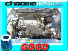 BLUE 97 98 99 00 01 02 03-05 GRAND AM/ALERO/MALIBU 2.2 2.2L/2.4 2.4L AIR INTAKE