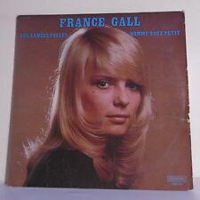 """33 tours France GALL Disque Vinyle LP 12"""" LES ANNEES FOLLES - MUSIDISC 1311 RARE"""