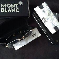 Lunette de Luxe Mont-Blanc 9101 Neuf !!!