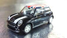 * Herpa 34004 Mini Cooper S™ United Kingdom Roof Flag Excl Ltd 1:87 HO Scale