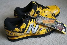 NWT NEW BALANCE Limited Edition 574 AVENJ Sean D'Anconia Grindhouse Shoes US 7