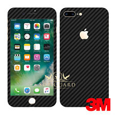 SopiGuard 3M 1080 Carbon Fiber Brushed Matte Skin for Apple iPhone 7 Plus