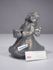 +# A008198_01 Goebel Archiv Muster Kerzenhalter candle holder Engel Angel 42-428