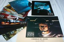 L'ECHELLE DE JACOB ! Adrian Lyne  jeu 12 photos cinema lobby cards fantastique