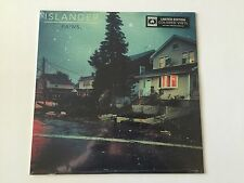 Islander Pains Limited Edition Color Vinyl Record LP Sealed W/MP3 Download