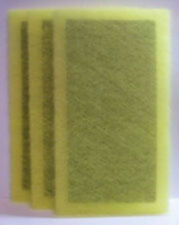 3 AirRanger Air Cleaner Replacement Filters 16x20 ( Free Shipping )