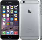 APPLE IPHONE 6 NERO 64GB SPACE GREY GRADO B + ACCESSORI e GARANZIA 12 MESI