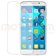 PROTECTOR PANTALLA CRISTAL TEMPLADO ALCATEL ONE TOUCH POP C7 TEMPERED GLASS