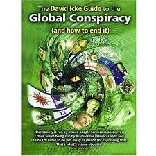 The David Icke Guide to the Global Conspiracy (and How to End It) by David Icke…