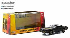 86452 1:43 GreenLight - Kill Bill: Vol. I & II - 1979 Pontiac Firebird Trans AM