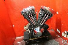 P 96 HARLEY FLHR ROAD KING  ENGINE MOTOR EVO 1340CC 80CI TOURING PORTED WRNTY