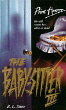 The Babysitter III (Point Horror),ACCEPTABLE Book