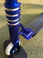 XXTREME THUNDER  SERIES PRO STUNT SCOOTER,EXTRA GRIPS,PEGS