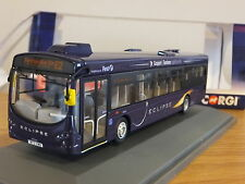CORGI OOC FIRST HAMPSHIRE WRIGHT ECLIPSE 2 BUS MODEL OM46710B FAREHAM E2 1:76