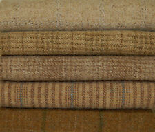 """HAND DYED RUG HOOKING WOOL Mill-Dyed ~ """"WALNUT SHELLS"""""""