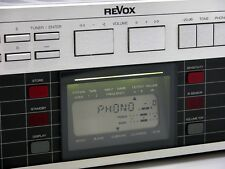 ReVox B286 FM preceiver - breathtaking beauty...