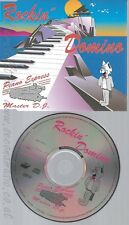 MAXI CD--PIANO EXPRESS MASTER D.J -- - SINGLE -- ROCKIN' DOMINO