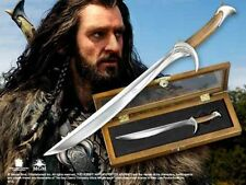 Thorin Oakenshields Orcrist Letter Opener Hobbit Magical Gift Lord of the Rings