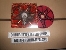 CD Metal Impaled Nazarene-All That You Fear (13) canzone PROMO osmosi Productions