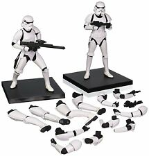 *NEW* Star Wars: Stormtrooper 1/10 Scale ArtFX+ Statue (2-Pack) by Kotobukiya