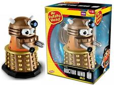 "DOCTOR WHO - Dalek 6"" Mr Potato Head Figurine (PPW Toys) #NEW"
