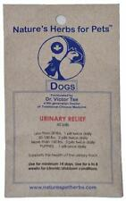 Natures Herbs for Pets, Urinary Relief for Dogs, 60 ct