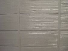 South Eastern Finecast FBS410 270x380mm Corrugated Iron 4mm Scale Clear Sheet