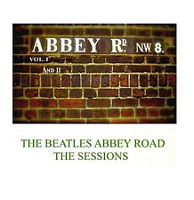 The Beatles Abbey Road Recording Sessions 2 CD Set