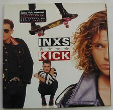 INXS (LP 33 Tours)  KICK