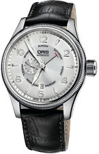 ORIS AUTOMATIC BIG CROWN POINTER DAY MEN'S WATCH 01 7457688 4061-07 522 76FC NEW