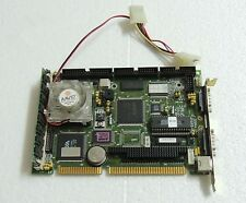 ADVANTECH PCA-6145B 45L industrial motherboard
