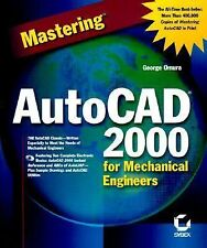 Mastering AutoCAD 2000 for Mechanical Engineers-ExLibrary