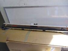 2010-12 MERCEDES E350 E500 E550 E63 REAR WINDOW SUNSHIELD ROLLER BLIND OEM