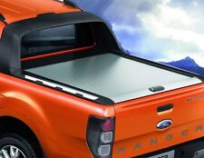 Ford ranger 2016 > tonneau cover roller type double cabine wildtrack