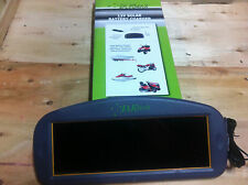 Solar Car Bike Boat Battery Charger 12V