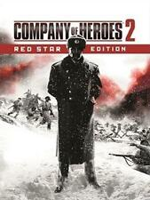 Company of Heroes 2 - Red Star Edition - PC