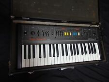 Vintage Roland RS-09 Organ/Strings Analog Keyboard Synthesizer! with Hard Case