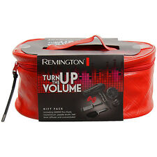 Remington Deluxe Hairdryer Ionic Conditioning Hair Frizz-Free Styling Drying Kit