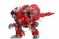 KOTOBUKIYA ZOIDS ZA 005 GENO BREAKER 1/100 Action Figure NEW from Japan F/S