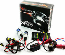 H7 12000K PX26d 477 HID Xenon Slim Ballast Conversion KIT CAR LIGHTS LAMPS A
