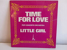 POP CONCERTO ORCJESTRA Time for love SG385