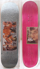 "F*CKING AWESOME Dylan RIEDER ""Dionysus"" Skateboard Deck - 8.0 RARE/COLLECTABLE"